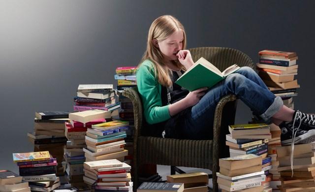 Tak Disangka, Banyak Baca Buku Malah Menambah Sugesti Negatif Bagi Diri