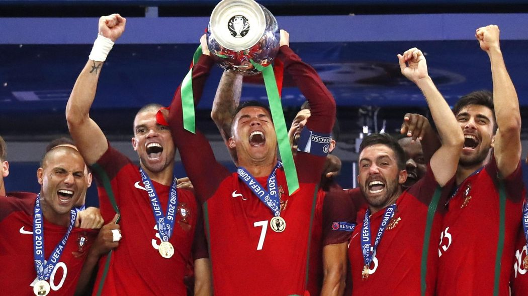 Ternyata ada Kekuatan Sugesti Dibalik Portugal Menjuarai Piala Eropa 2016