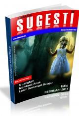 Majalah kekuatan sugesti Edisi Kesembilan