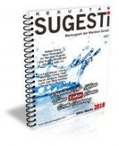 Majalah kekuatan sugesti Edisi Keempatpuluh Lima