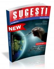 Majalah kekuatan sugesti Edisi Kesepuluh