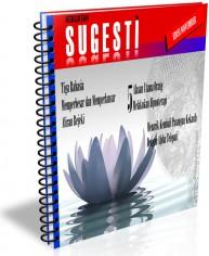 Majalah kekuatan sugesti Edisi Keenam