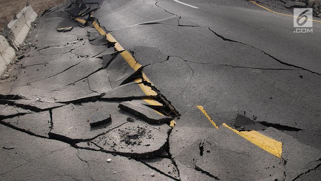 5 Kalimat Sugesti Diri yang Pas Diucapkan Ketika Terjadi Gempa Bumi