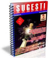 Majalah kekuatan sugesti Edisi Keduapuluh