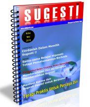 Majalah kekuatan sugesti Edisi Keduapuluhempat