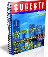 Majalah kekuatan sugesti Edisi Ke Duapuluh tujuh