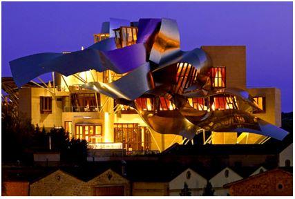 """4 Hotel Ini Memberikan Sugesti """"Betah"""" Karena Desain Arsitektur Uniknya"""