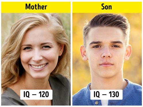 7 Genetik Orang Tua Yang Dipercaya Menurun Kepada Anak