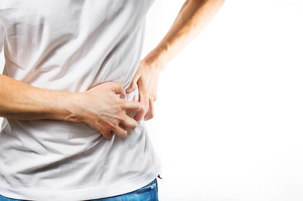 Bahaya Dehidrasi Bagi Tubuh