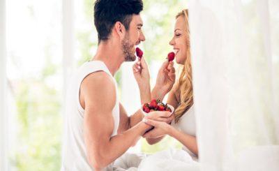 Beberapa Buah Ini Dipercaya Bisa Tingkatkan Vitalitas Pria