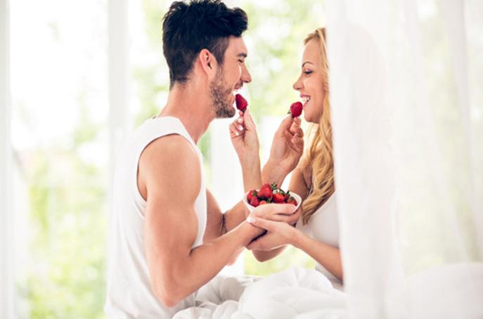 5 Buah yang Memiliki Sugesti untuk Meningkatkan Vitalitas Pria