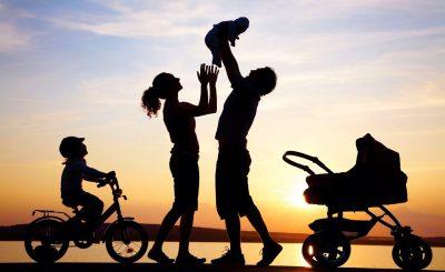 Peran orangtua kepada anak yang ternyata memiliki sugesti tersendiri