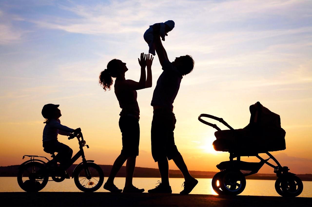 Inilah Peran Penting Orang Tua Terhadap Tumbuh Kembang Fisik dan Pikiran Anak