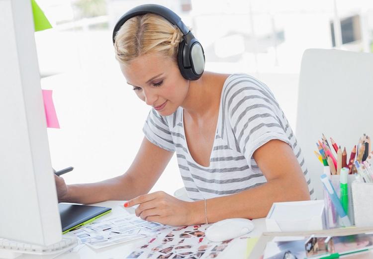 Ternyata Musik Bisa Menjadi Sugesti Untuk Membuat Hidupmu Produktif