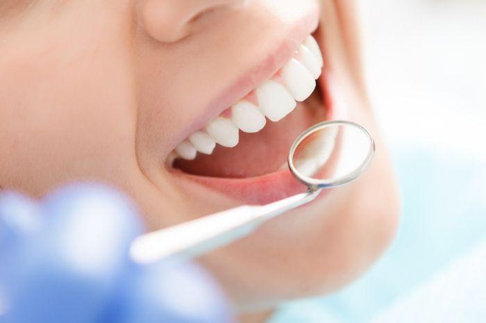 manfaat permen karet untuk gigi mulut