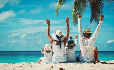5 Destinasi Liburan Ini Cocok untuk Menyegarkan Pikiran Bersama Keluarga