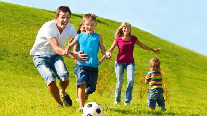 Simak Sugesti yang berpengaruh kepada psikologis anak yang Jarang Bermain dengan Orangtua
