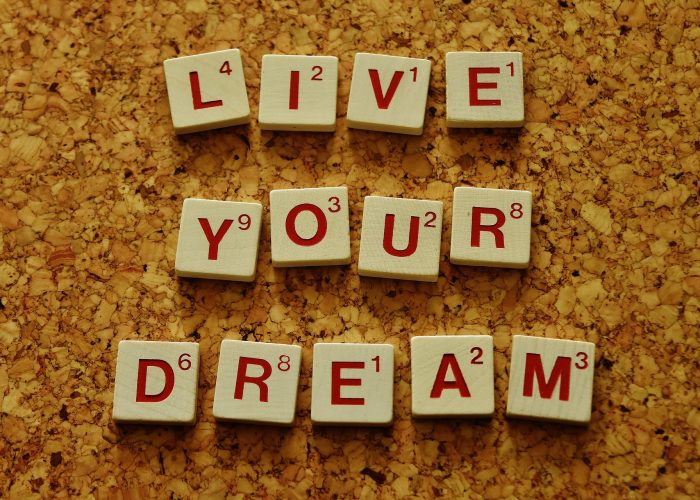 5 Cara Sederhana untuk Mewujudkan Impian Anda Secara Ajaib