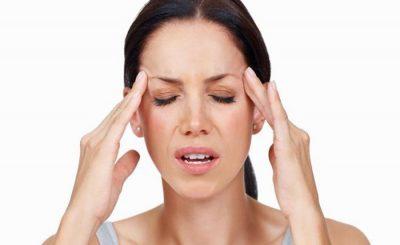 6 Makanan Ini Memiliki Sugesti Menyebabkan Sakit Migrain