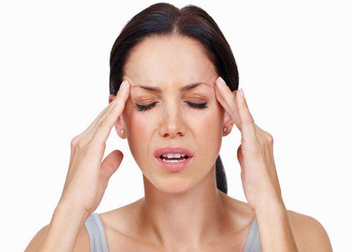 6 Makanan Ini Memiliki Sugesti yang Menyebabkan Sakit Migrain