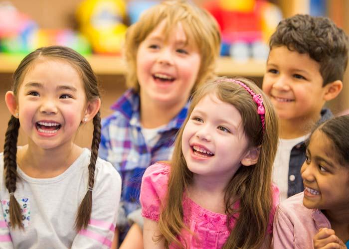 Lakukan Inspirasi Ini Agar Anak Bahagia, Kebahagiaan Anak Mempengaruhi Kedewasaanya !