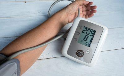 Solusi Menurunkan Tekanan Darah Tanpa Obat