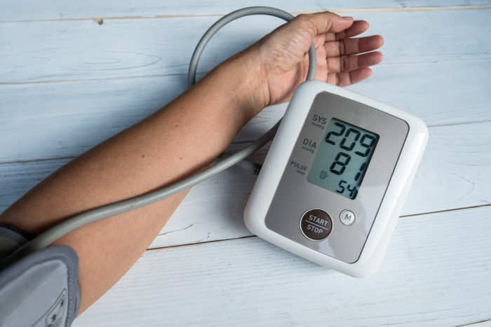 Solusi Menurunkan Tekanan Darah Tanpa Obat.