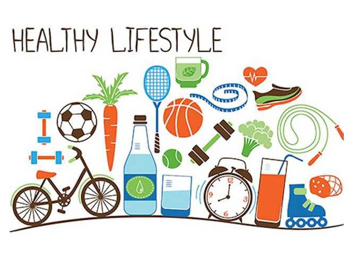 5 Channel YouTube Ini Bisa Jadi Inspirasi Kamu Untuk Memulai Hidup Sehat.