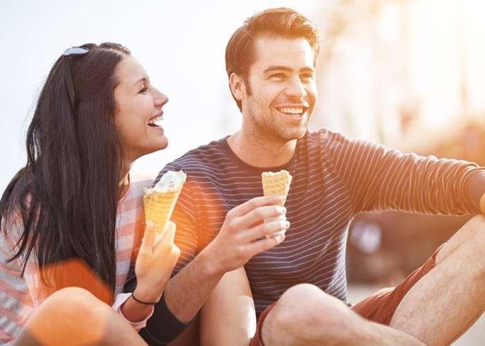 Cara Jitu Membuat Wanita Jatuh Cinta Sejak Kencan Pertama