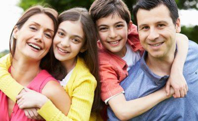 Lakukan Kebiasaan Baik Ini agar Keluarga Bahagia.