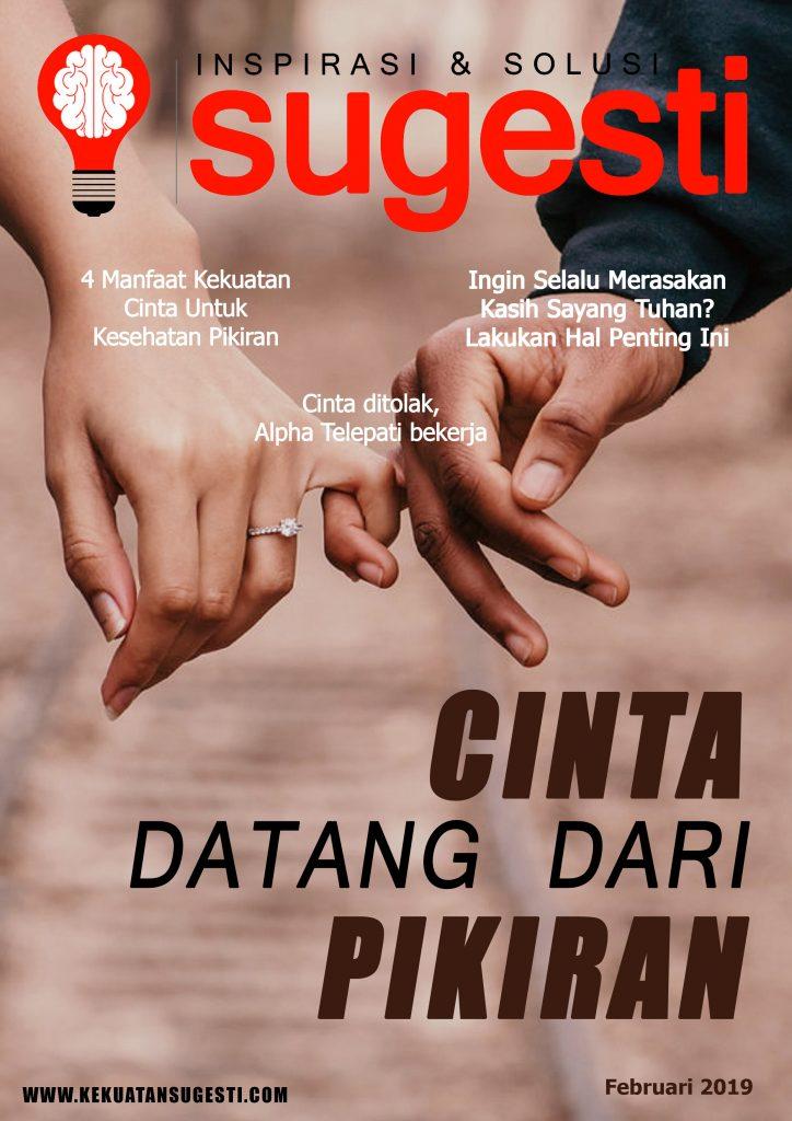 majalah sugesti februari 2019