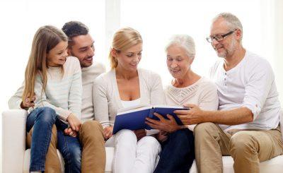 Inilah 5 Cara Mudah Akrab dengan Mertua !