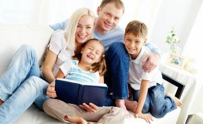 Inspirasi Asik dan Efektif Mengajarkan Bahasa Inggris pada Anak di Rumah