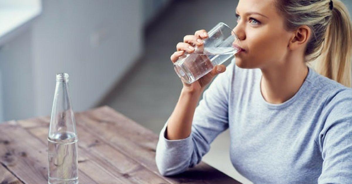 Untuk menjadi Sehat Bukan Air Minum yang Harus Diganti, Tapi hal Satu Ini