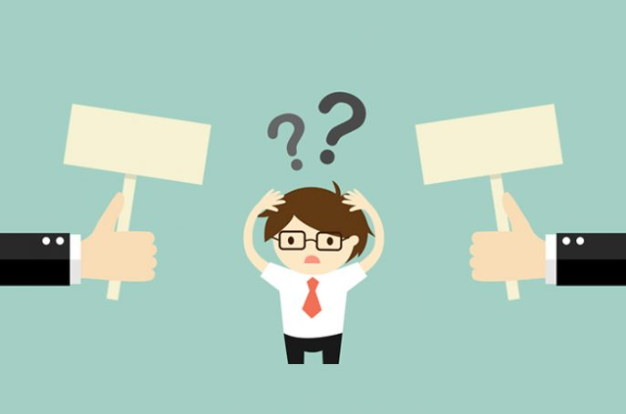 4 Hal yang Harus Diperhatikan Saat Akan Menentukan Pilihan