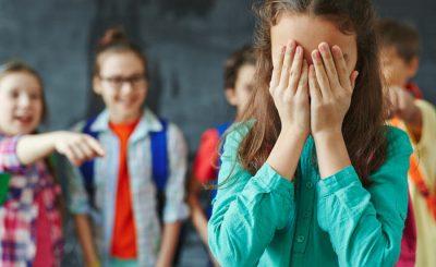 Orang Tua Wajib Tahu ! 8 Tanda Anak Anda Menjadi Korban Bullying