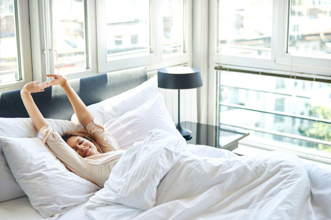 STOP Bangun Siang ! Inilah Manfaat Luar Biasa dari Bangun Pagi