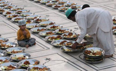 Tips Mendidik Anak Berpuasa Menurut Surah Al-Luqman