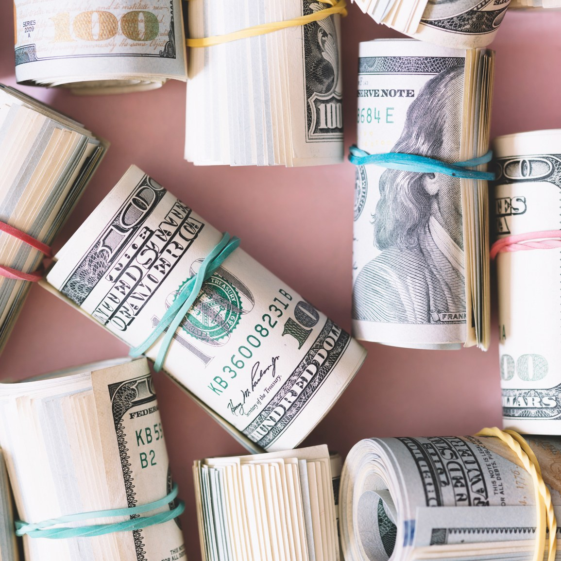 Ini yang Biasa Dilakukan Orang Kaya dalam Mengatur Keuangan