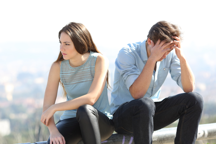Tips Meredam Emosi saat Marah pada Pasangan