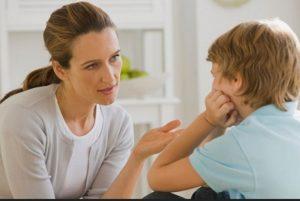"""Tips Jitu Menghadapi Anak Yang """"Ngambek"""" Tidak Mau ke Sekolah"""
