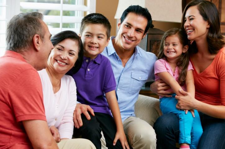 Inilah Cara Menyikapi Perbedaan Pendapat dalam Keluarga