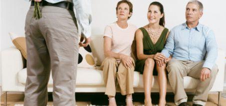 Cobalah Lakukan 7 Hal Ini Saat Cinta Anda Tak Direstui Orangtua