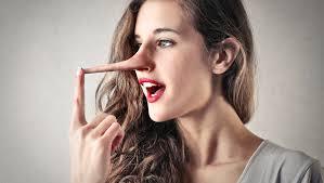 Wajib Tahu ! Inilah 5 Ekspresi Wajah Saat Seseorang Sedang Berbohong
