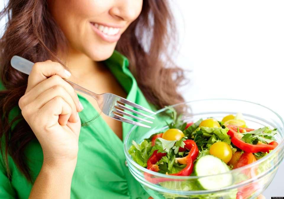 Lakukan 5 Pola Makan Ini Agar Terhidar dari Stres !