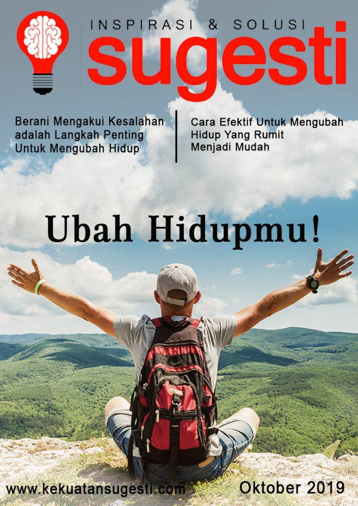 majalah sugesti oktober 2019