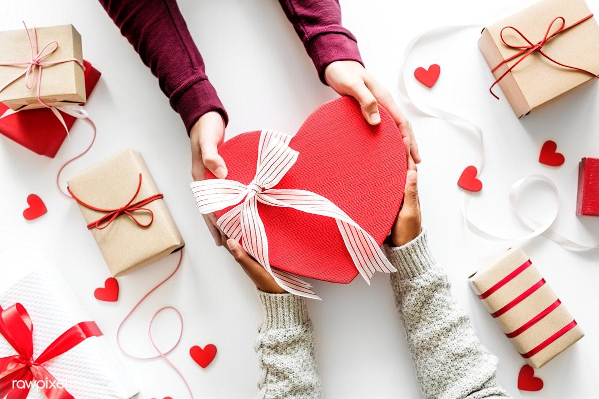 UNIK ! Inilah Tradisi Perayaan Valentine di Seluruh Dunia