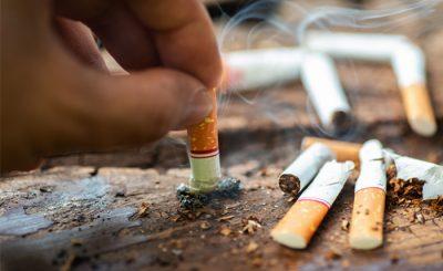 6 Metode Gampang serta Efisien untuk Menyudahi Merokok!