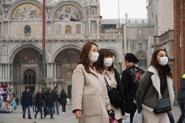 Bagaimana Cara Membuat Bisnis Tetap Untung dalam Kondisi Pandemi Corona