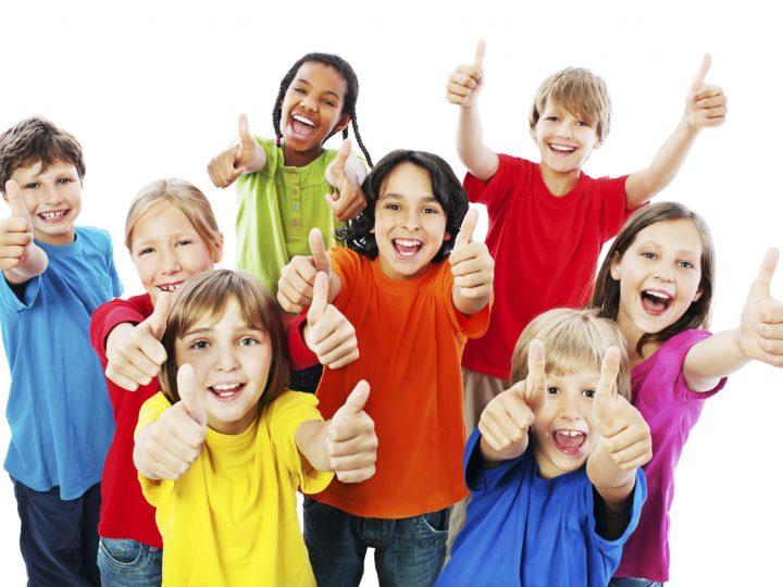 5 Langkah Mudah Membentuk Kepribadian Anak Menjadi Positif